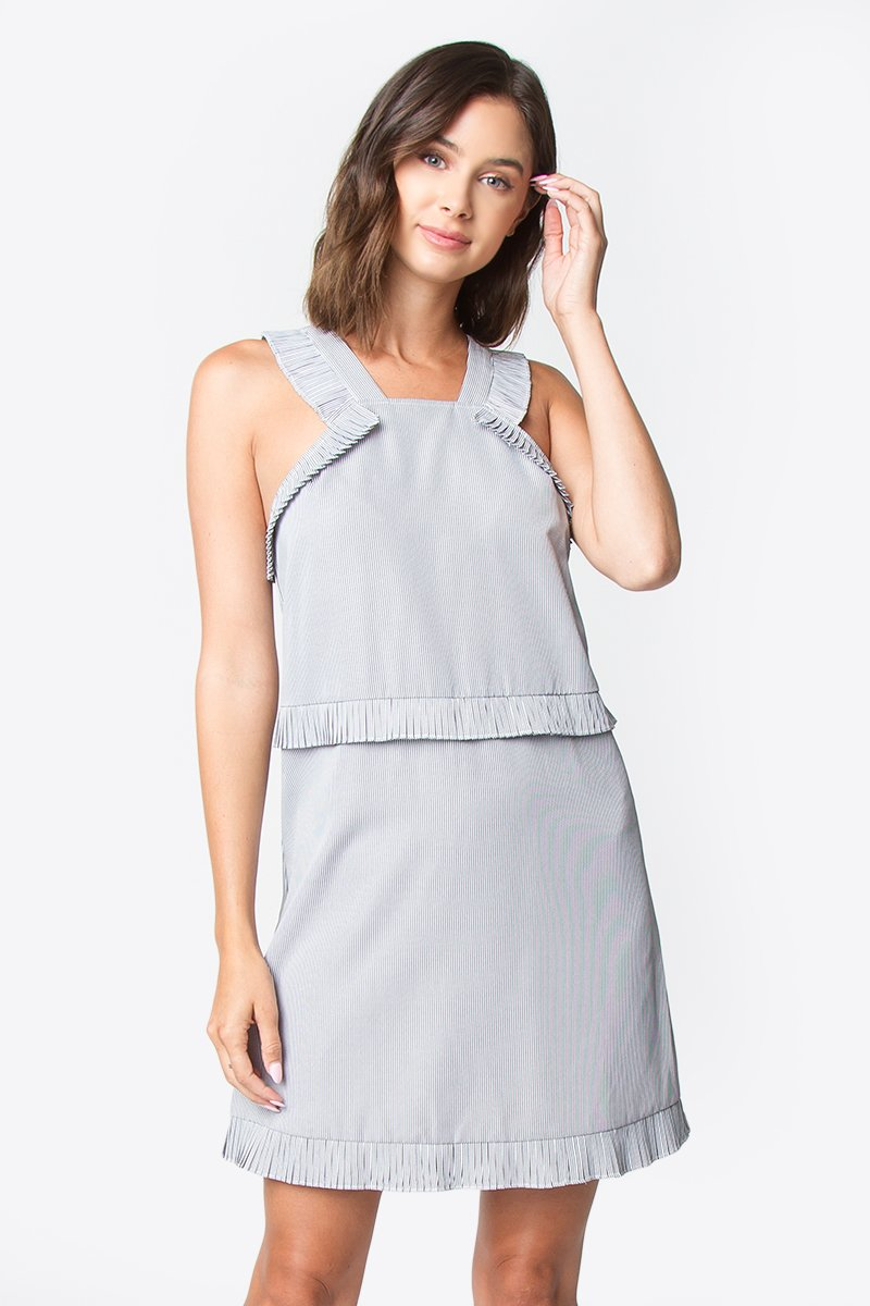 Billabong Pleated Dress