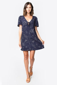 Shining Star Shift Dress