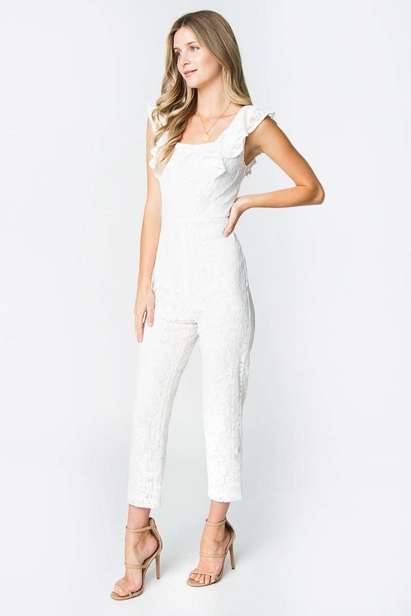 Eyes On You Jumpsuit
