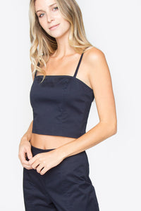 Norah Crop Top