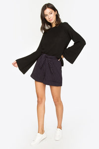 Reed Bell Sleeve Sweater