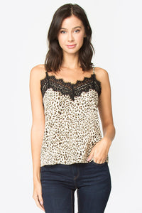 Ryder Lace Top