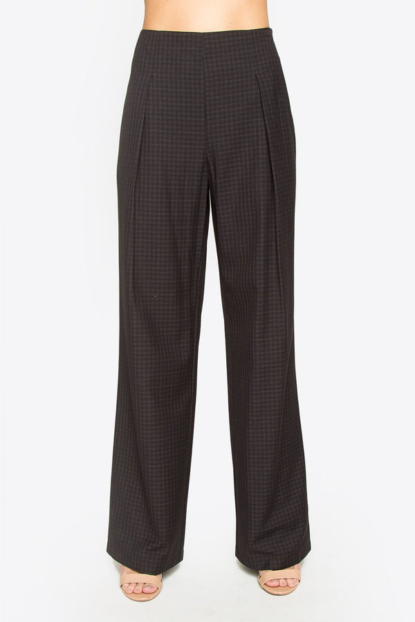 Nara Pleated Pants