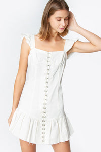 Esme Bustier Dress