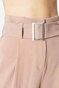 Landri High Waisted Crop Pants