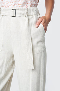 Bossy Wide Leg Pants