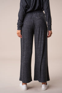 Cabins Wide Leg Knit Pants