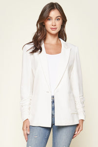 At The Top Oversized Blazer