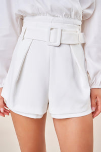 Wetherly Layered Shorts