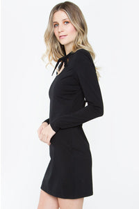 Tinibay Bodycon Dress