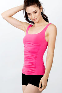 Form And Structure Seamless Top