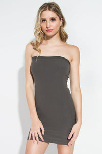 2-In-1 Smooth Seamless Dress