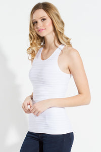 Seamless Ribbed Tank