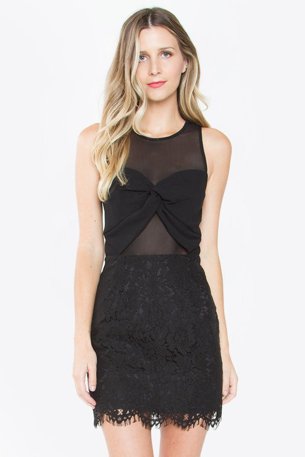 Betsey Lace Dress
