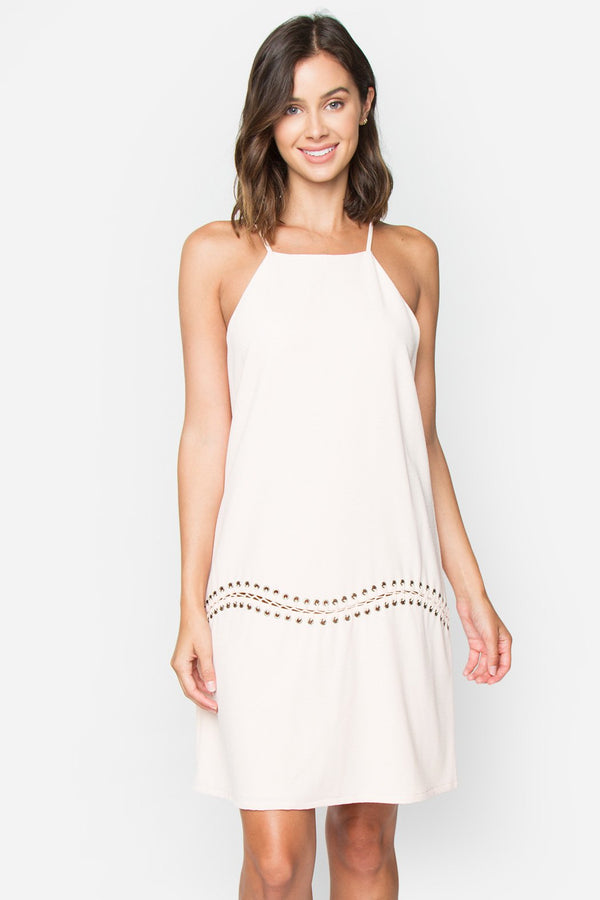 Lindsay Shift Dress