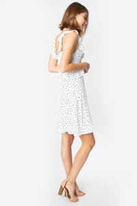 Porcha Ruffle Dress