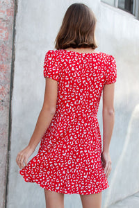 Bahia Skater Dress