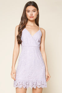 Lasting Love Lace Dress