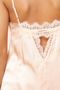 Hoffman Lace Cami