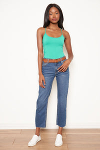 Seamless Long Camisole - Final Sale