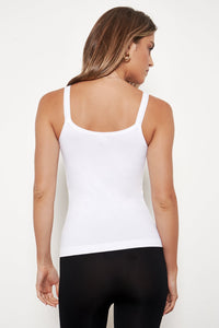 Seamless Scoop Neck Cami