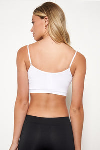 Camisole Double Wear Bra Top