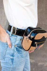 Paris Mini Belt Bag