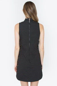 Lemay Striped Dress