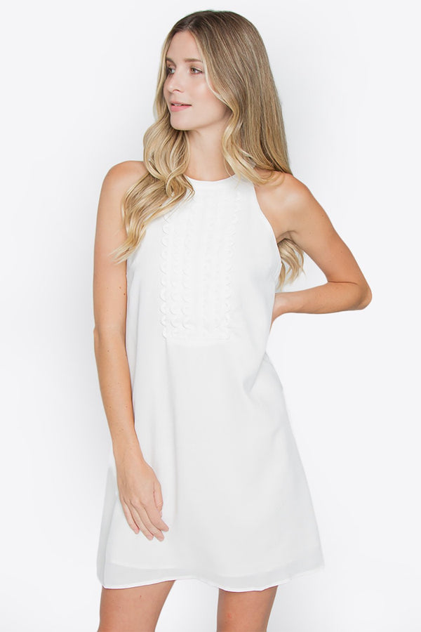 Hollis Shift Dress