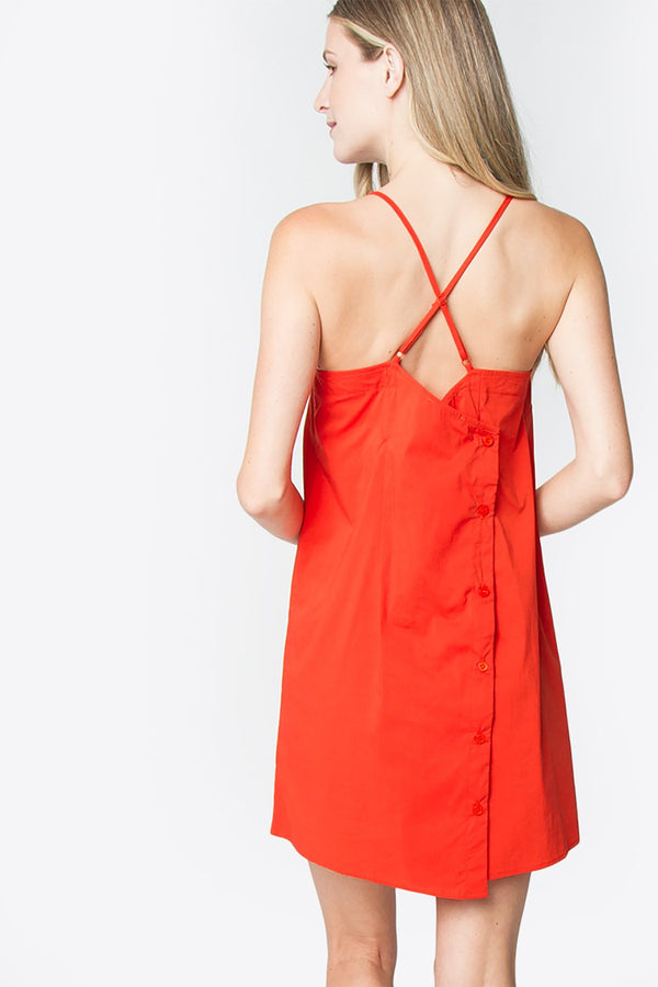 Resa Slip Dress