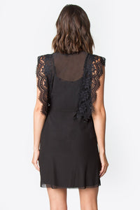Payton Lace Dress