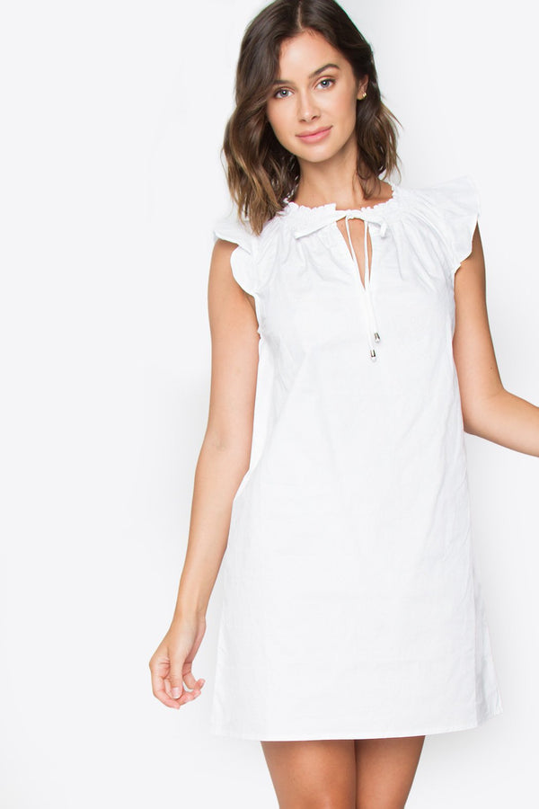 Perry Shift Dress
