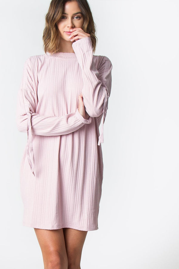 Niko Oversized Tunic