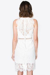 Steph Lace Dress
