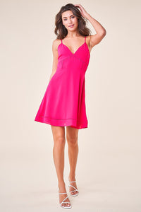 Afterhours Sweetheart Cami Dress