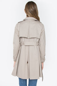Julietta Trench Coat