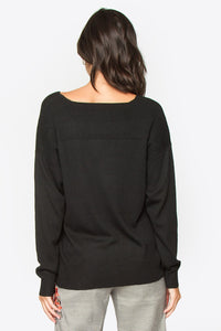 Dakode Ribbed Sweater