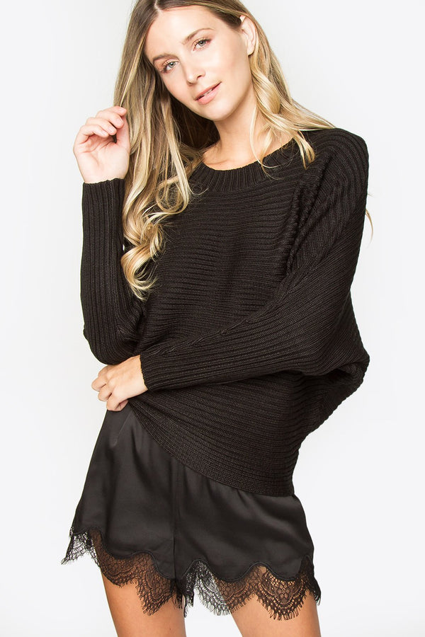 Cortina Oversized Sweater