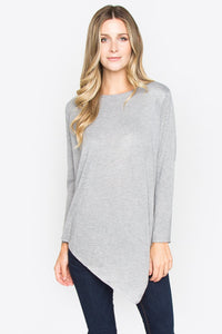 Danni Asymmetric Sweater