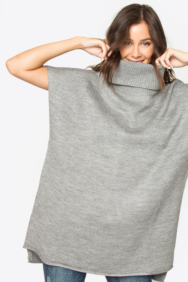Celina Turtleneck Sweater