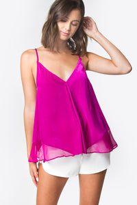 Quincy Cami Top