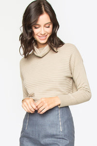 Isolla Ribbed Sweater