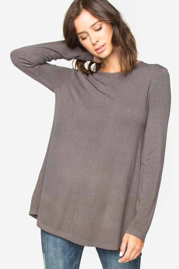 Gia Pullover Sweater