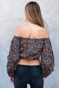 Palma Off The Shoulder Top