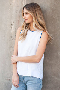 White Wonders Top