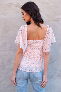 Mainsail Sweetheart Top