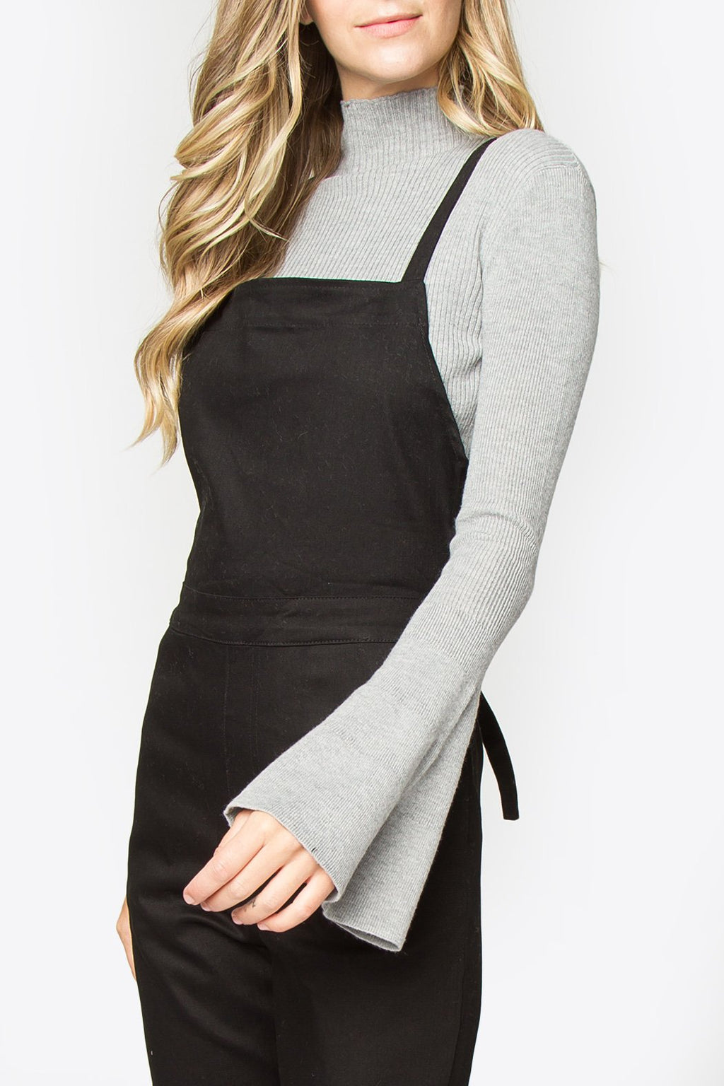 Marion Bell Sleeve Sweater