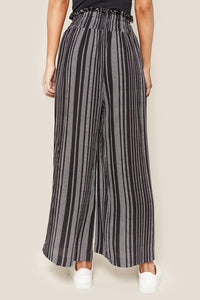 Westgate Striped Wide Leg Pants