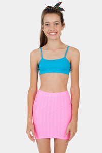 Kid's Seamless Bra Top