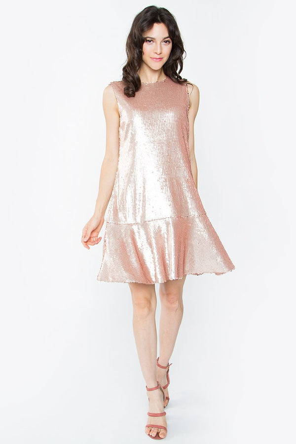 Coco Sequin Dress